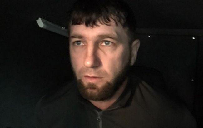 """Україна видала Грузії лідера """"Ісламської держави"""""""