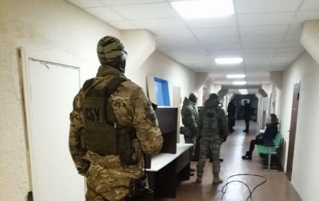 Чиновники Луганской ОГА присвоили 10 млн гривен для детского дома в районе ООС