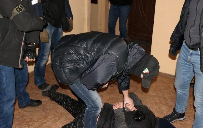 Подозреваемый в покушении на убийство экс-разведчика ВСУ арестован