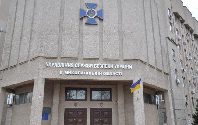 СБУ расследует служебную халатность чиновников Николаевской ОГА при противодействии COVID-19