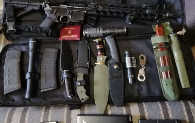 СБУ затримала банду, причетну до 18 терактів