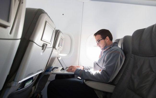 США и Британия запретили пассажирам из мусульманских стран перевозить ноутбуки в ручной клади