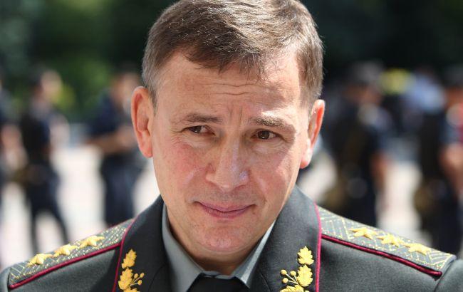 Правоохранители переходят на усиленный режим в связи с инаугурацией Зеленского