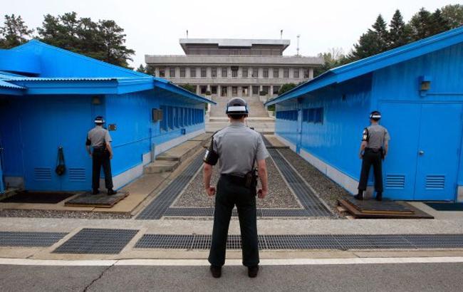 Фото: Северная Корея (Twitter/@bowden_jayden)