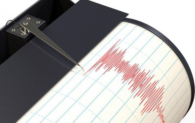 Сильное землетрясение случилось узападного берега Турции