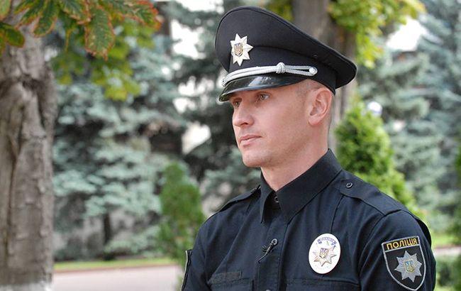 В патрульній поліції назвали кількість жертв ДТП в Україні за останні два роки
