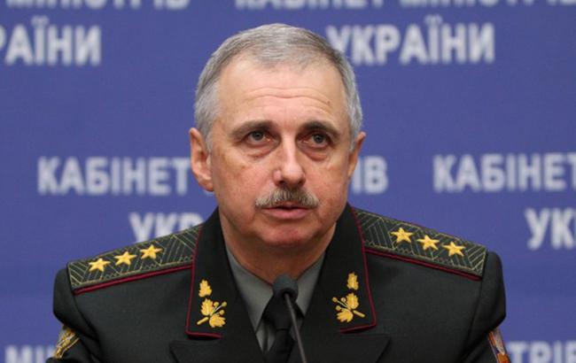 РФ готувала вторгнення до Криму під виглядом заходів з безпеки Олімпіади в Сочі, - Коваль