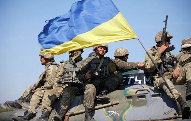 На Донбасі з початку доби втрат серед українських військових немає, - ООС