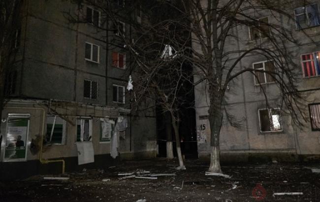 В Одеській обл. будуть судити виробника вибухових пристроїв для терактів