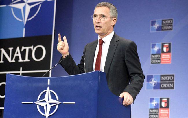 Фото: Столтенберг заявив про продовження невійськової місії Альянсу в Афганістані