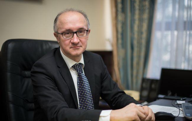 Фото: голова ВККС Сергій Козьяков