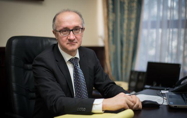 ВККСУ схвалила зміни до Конституції в частині правосуддя