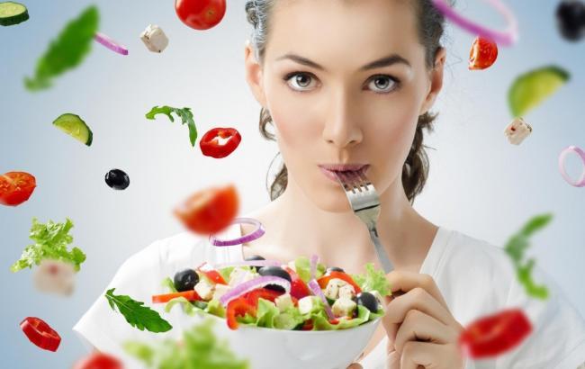 Как правильно питаться: принципы здорового рациона