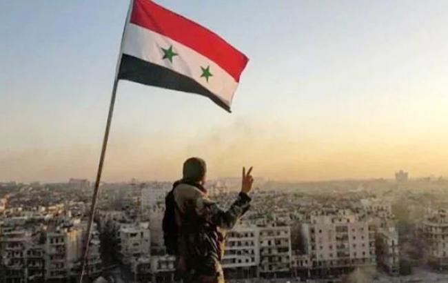 «Победа» надИГ вСирии: боевики заставили армию Асада отступить