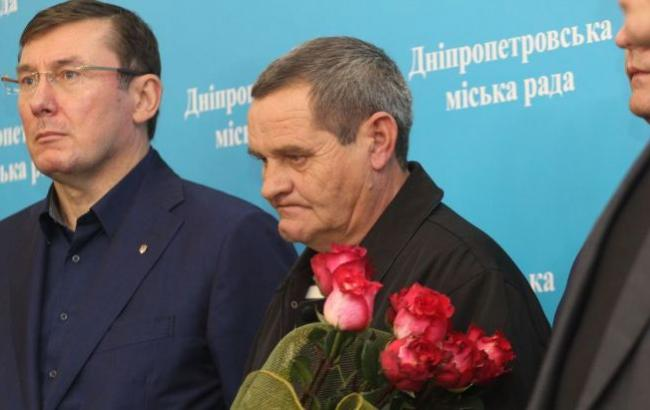 Фото: Валерий Тимонин (dnepr24.com.ua)