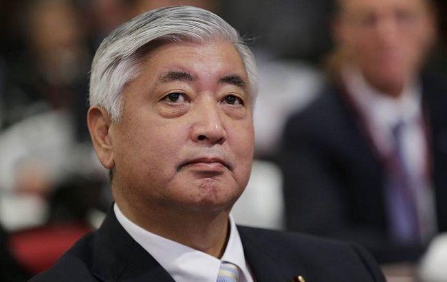 Япония привела армию в повышенную готовность из-за запуска спутника КНДР
