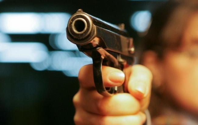 Фото: затримано одного з нападників на тир в Хабаровську