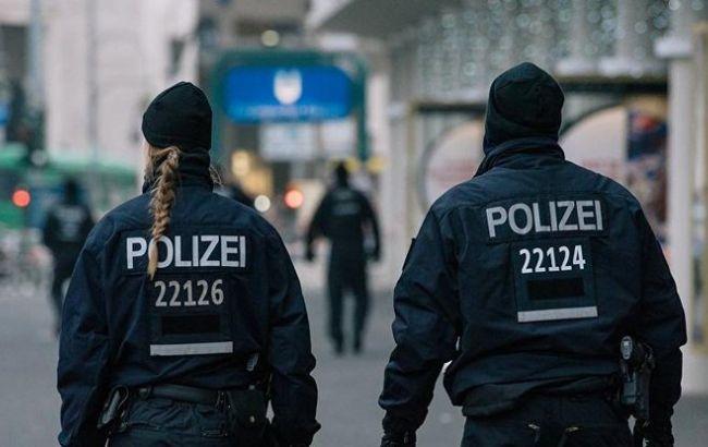 Фото: в результаті нападу в Дюссельдорфі постраждали 9 осіб
