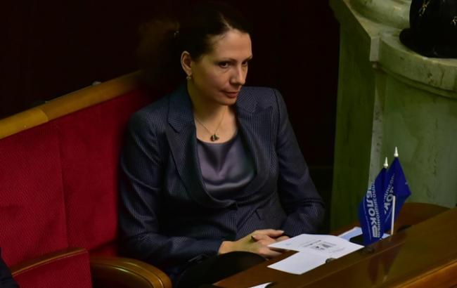 Фото: Юлия Левочкина задекларировала больше всего оффшорных компаний