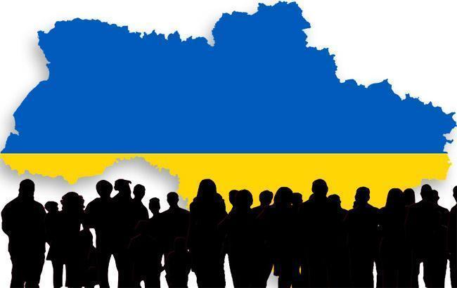 Населення України за липень скоротилося на 11 тисяч