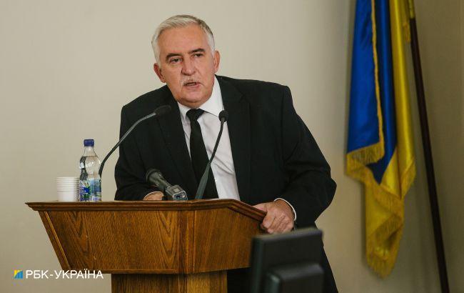 Зеленский назначил директора Нацинститута стратегических исследований