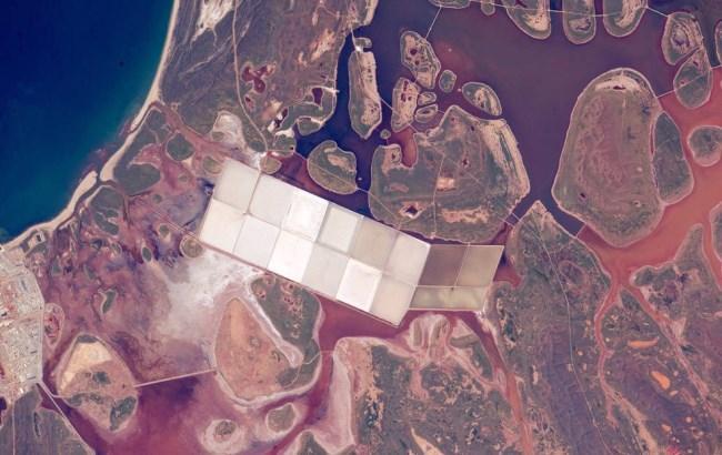 NASA показала кращі знімки Землі за 2015 рік