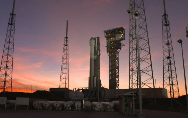 """Boeing вдруге відклав відправку корабля на МКС після інциденту з модулем """"Наука"""""""