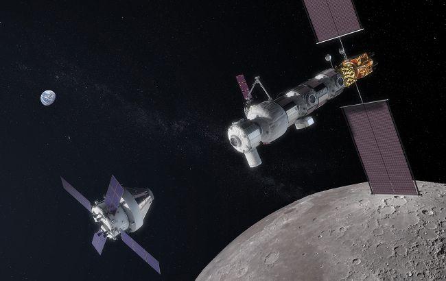 """Місяць, наносупутники і """"вихід на орбіту"""": чим займеться Україна в космосі"""