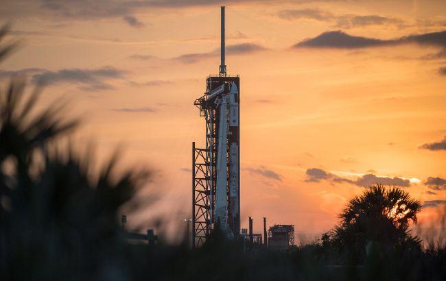 Вторая миссия Crew Dragon. Корабль SpaceX летит на МКС: трансляция