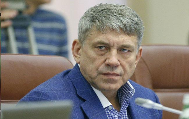 Фото: Міністр енергетики та вугільної промисловості (unian.net)