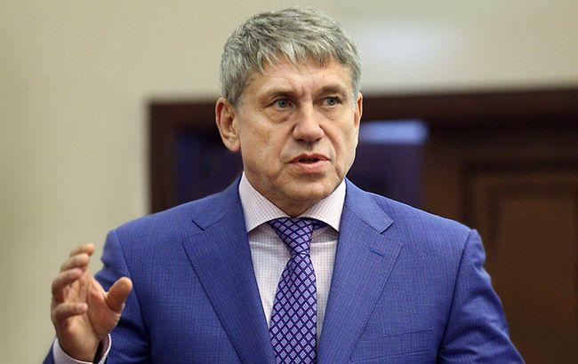Фото: Игорь Насалик обвинил Андрея Коболева в просчете при выборе начала закупки газа