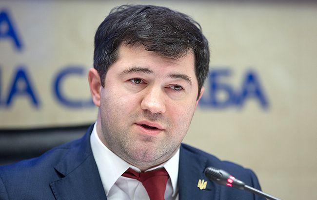 Депутати обіцяють влаштувати чолі ДФС Роману Насірову перевірку