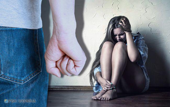 Теперь к домашнему насилию приравниваются также психологическое насилие, угрозы, либо финансовые ограничения (Фото: РБК-Украина)