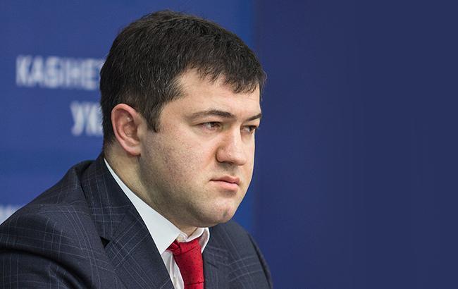 Фото: Романа Насирова просят разобраться с контрабандой в Закарпатье