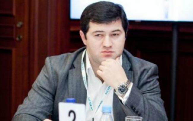Насіров: реалізація угоди про інтегроване управління українськими кордонами розпочнеться в січні