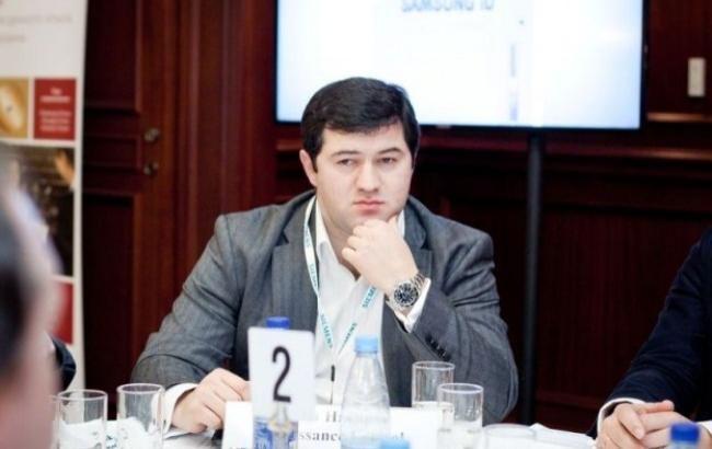 Україна може скасувати додатковий імпортний збір вже в четвертому кварталі, - Насіров