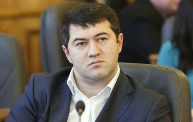 Фото: на Романа Насирова подали в суд