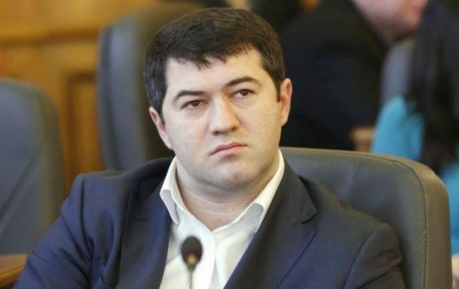 ГФС пресекла деятельность 22 конвертационных центров, - Насиров