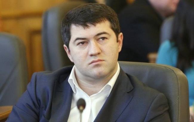 Рада прекратила полномочия нардепов Насирова и Гвоздева из БПП