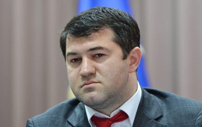 Насиров уволил руководителя ГФС Киева Людмилу Демченко
