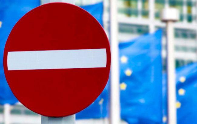 Совет ЕС одобрил новый механизм санкций за нарушения прав человека