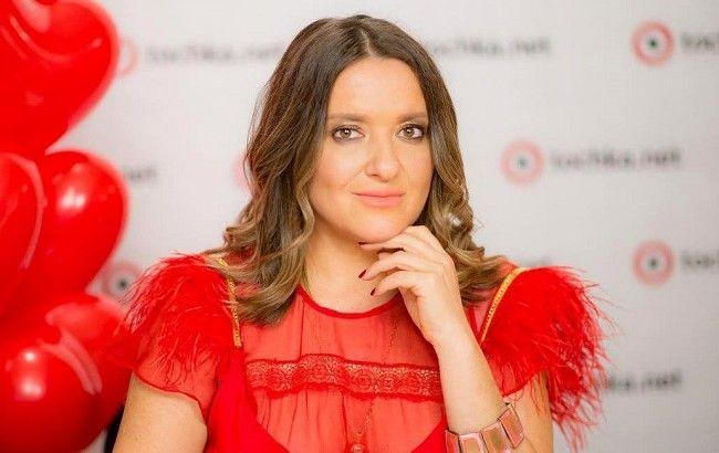 Наталя Могилевська розсекретила свого фаворита на Танцях з зірками 2019