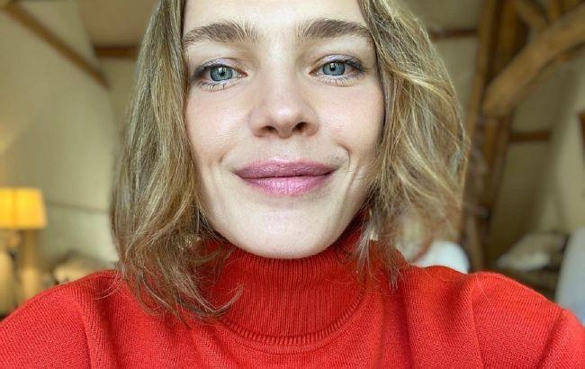Всегда 18: Наталья Водянова поразила молодым внешним видом на фото без макияжа