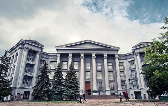 Фото: Национальный Музей Истории Украины (wikiwand.com)