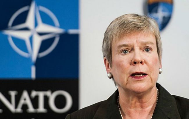НАТО висловило солідарність із Угорщиною щодо закону про освіту в Україні