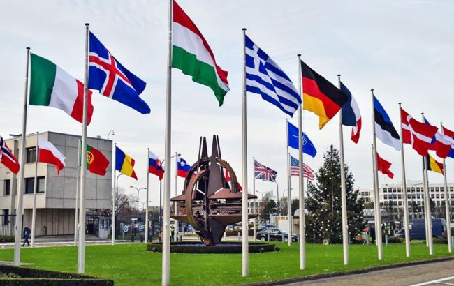 Подостоверной информации СМИ, Североатлантический союз отложил переговоры поПРО с Украинским государством