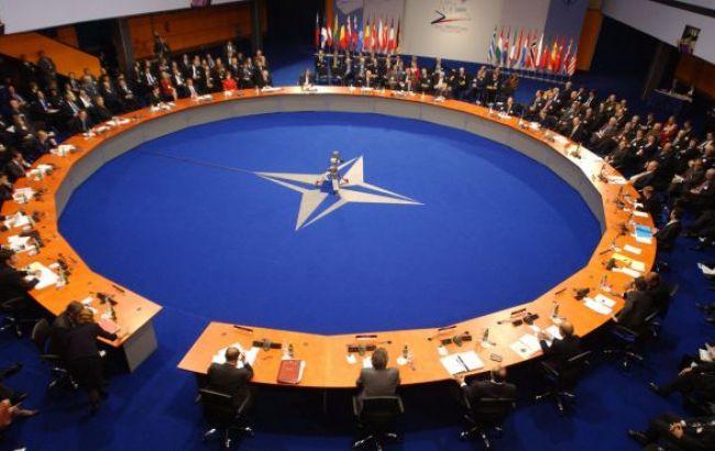 Фото: агресію РФ визнали на засіданні ПА НАТО