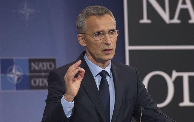 Генсек НАТО заявив, що ракети Північної Кореї здатні долетіти до Європи і США