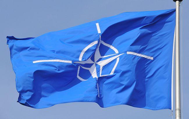 НАТО неуспеет ответить наатаку свостока