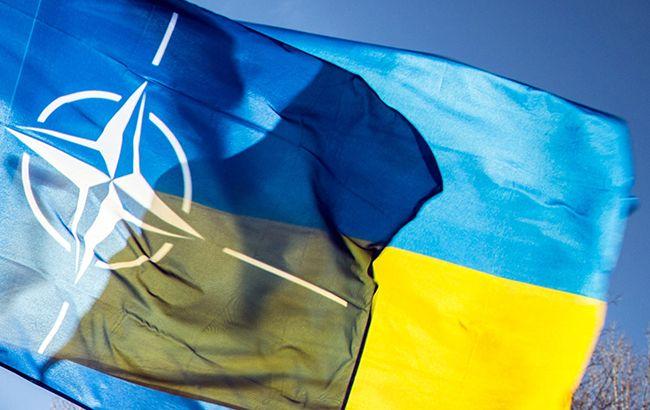 У НАТО підтвердили прагнення України до членства в Альянсі